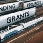 Winners of the TB MAC 2018 grant