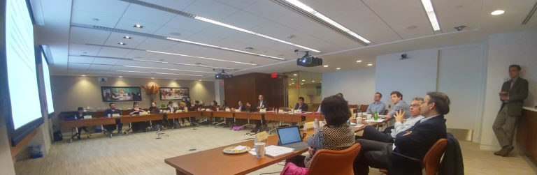 TB MAC Stakeholder meeting – Washington – February 2017
